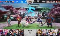 平安京式神盘点——LF总决赛式神BP揭秘怎么玩?