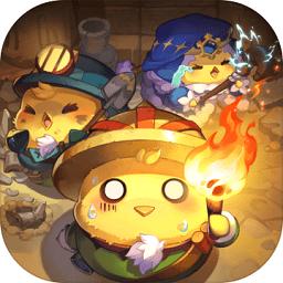 咔叽探险队手游小米版app下载_咔叽探险队手游小米版app最新版免费下载