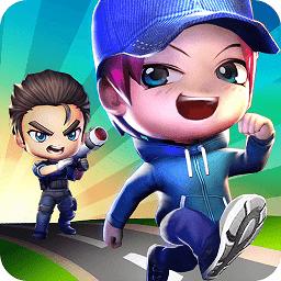 逃跑吧少年华为账号登录版app下载_逃跑吧少年华为账号登录版app最新版免费下载