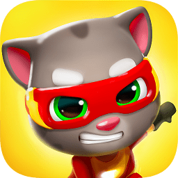 汤姆猫英雄跑酷小米游戏中心app下载_汤姆猫英雄跑酷小米游戏中心app最新版免费下载