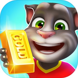 汤姆猫跑酷360版本app下载_汤姆猫跑酷360版本app最新版免费下载