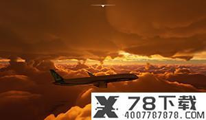 《微软飞行模拟》宣传片