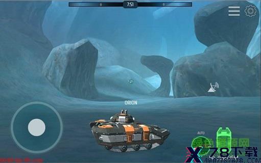 坦克冲突机甲战争app下载_坦克冲突机甲战争app最新版免费下载
