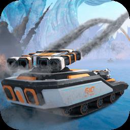 坦克冲突机甲战争v0.3.7安卓版
