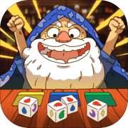 骰子元素师手游下载_骰子元素师手游最新版免费下载
