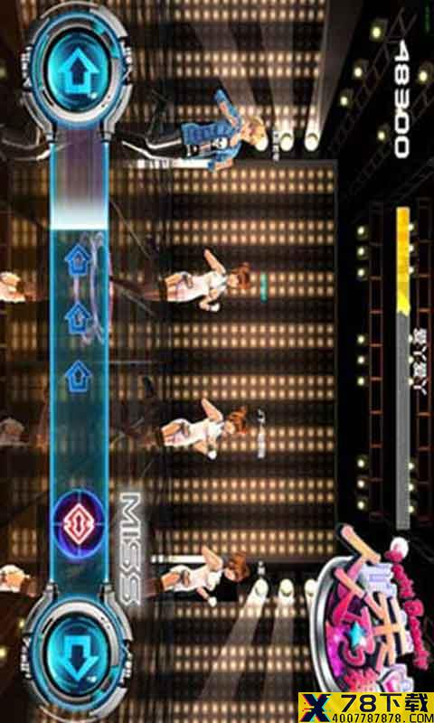 人人秀舞v1.5.0.0手游下载_人人秀舞v1.5.0.0手游最新版免费下载