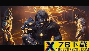 XSX版《如龙7》实机演示