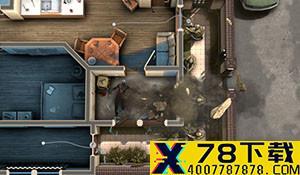 《看门狗:军团》XSX与3080