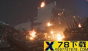 恐怖新作《灵媒》4K实机演