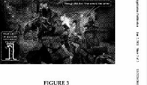 《赛博朋克2077》卡通风MOD演示 画风秒变无主之地