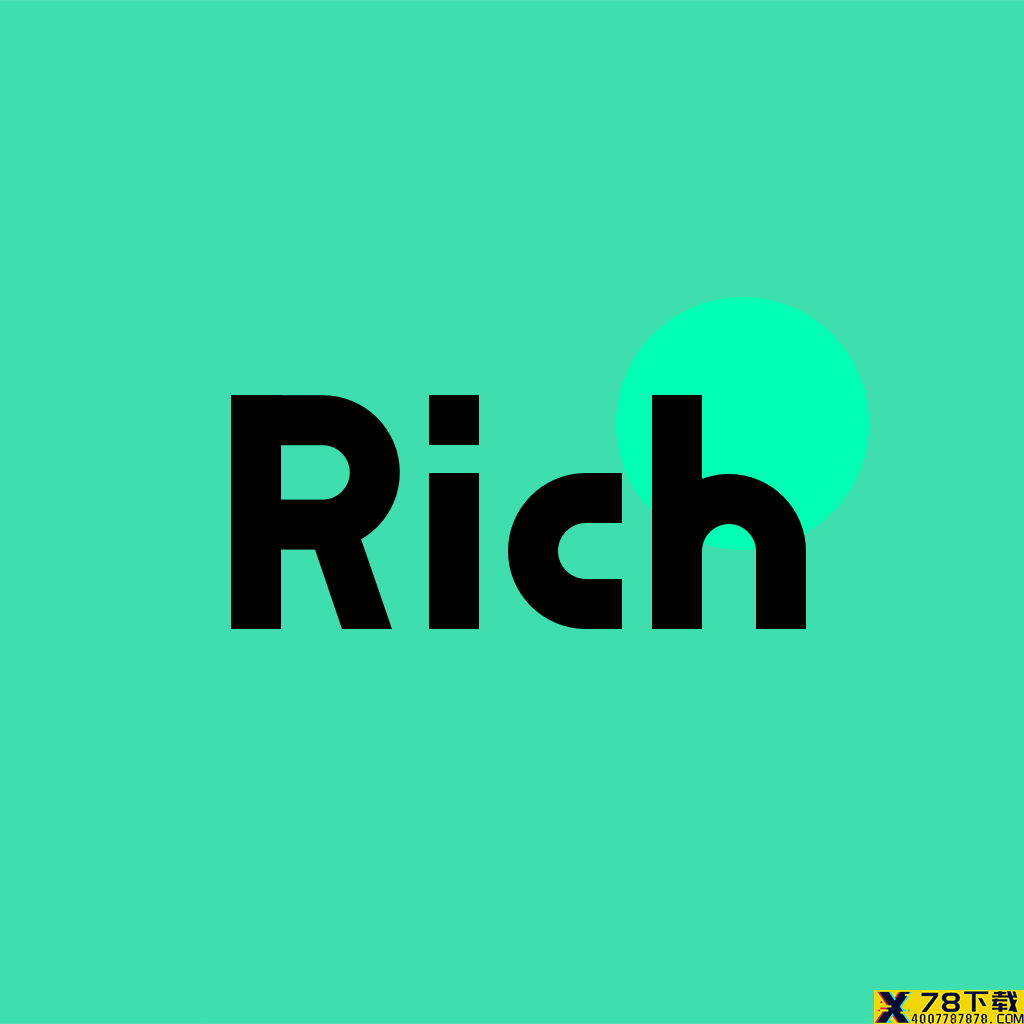 Rich记账app下载_Rich记账app最新版免费下载
