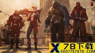 克苏鲁风《沉没之城》登陆XSX/S 探索危机四伏的城市