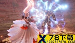 《猎天使魔女3》贝优妮塔新造型预告 2022年登陆NS
